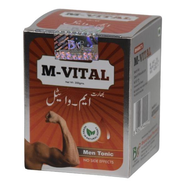 Best Bharat M Vital